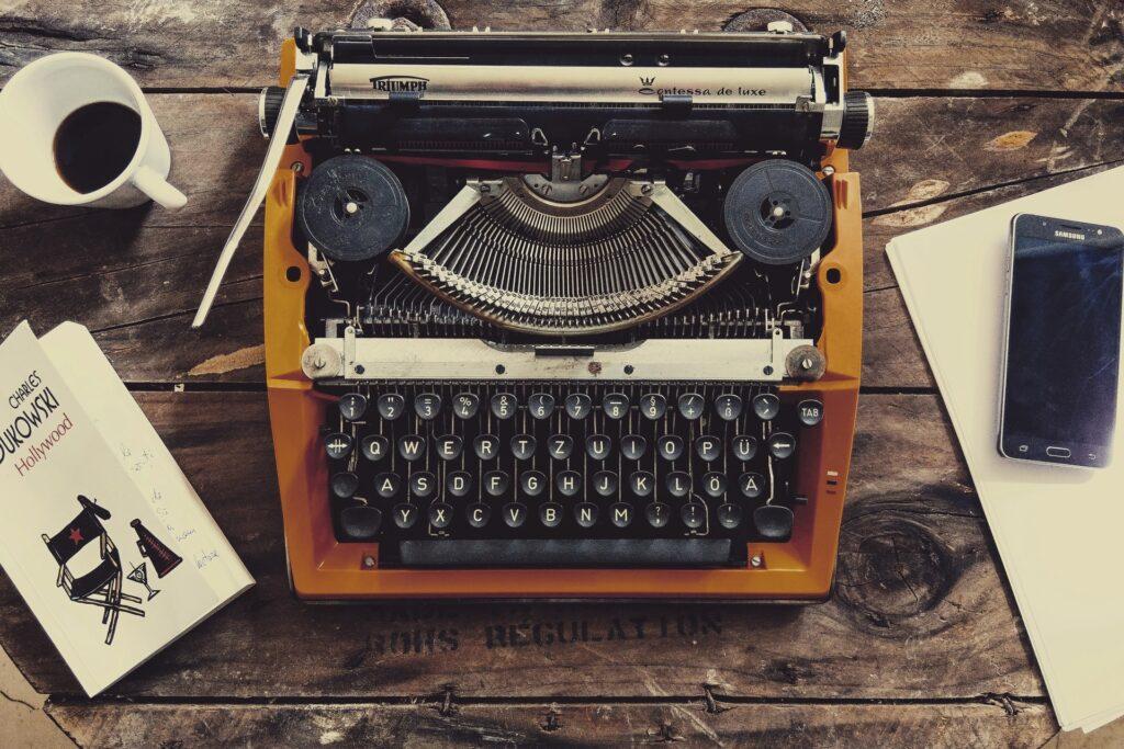 Medudgivelse − udgiv din bog som medudgiver på Skriveforlaget