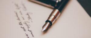 Udgiv din digtsamling på Skriveforlaget