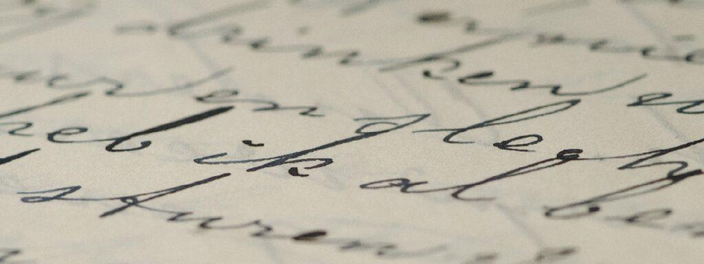 Skriveforlaget tilbyder manuskripthjælp og redaktionel støtte til din bog